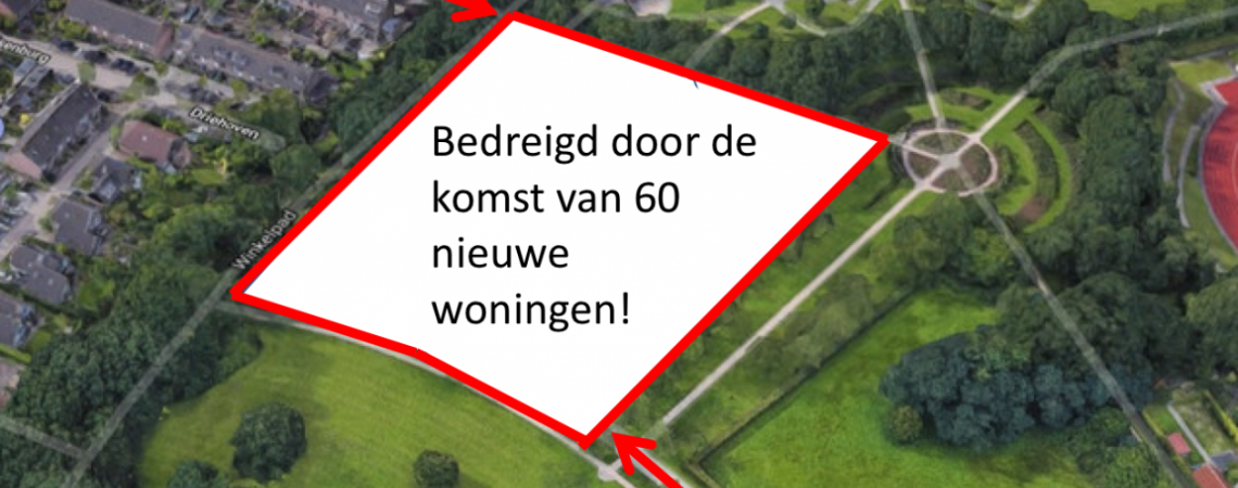 Save Park Schothorst!